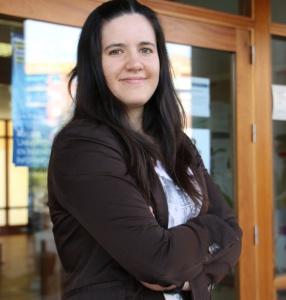 Ana Isabel Gómez Carretero
